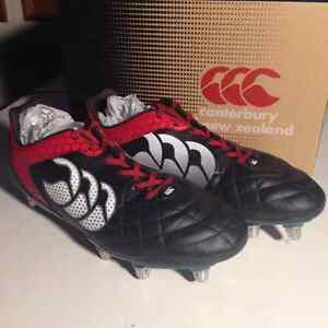 Rugby cleats men's size 10
