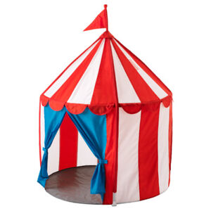 IKEA TENT TOY CASTLE  FOR KIDS PERFECT CONDITION