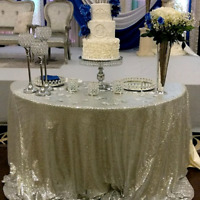 Cake stand and cupcake stand for rent