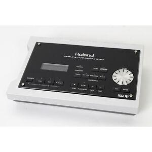 Roland SD-50 Sound Canvas