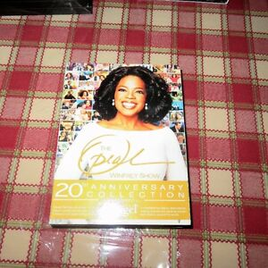 Oprah 20 th Anniversary collection