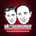 The Gamesmen