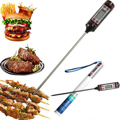 Electronic Cooking Tools Kitchen Digital Cooking Food Probe BBQ Thermometer