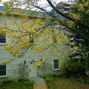 Large 2 Bedroom in Historic Mill