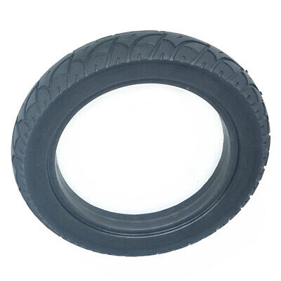 Patinete Eléctrico Solid Tire 12 1/2 2 1/4 (57-203) sin Aire Punctureproof