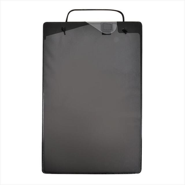 Workshop order case A4 with Key case VPE:10Pcs. BLACK