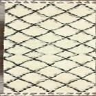 White 12' x 12' Size Area Rugs
