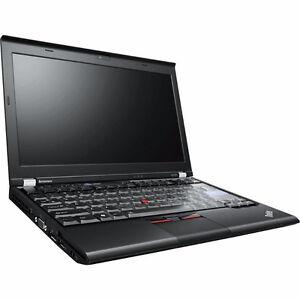 """Lenovo X220, i5 2.5GHz, 8GB DDR3, 256GB SAMSUNG SSD, 12.5"" Matt"