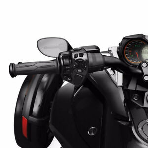 new can-am spyder heated hand warmers