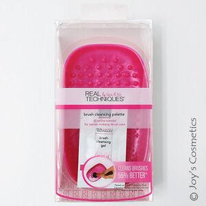 1-Paleta-de-Limpieza-Cepillo-de-las-tecnicas-reales-RT-1471-034-Limpiador-034-Joy-039-s-cosmeticos