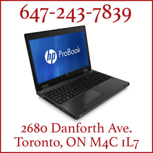 New Year sale on HP ProBook 6550p for an amazing price!