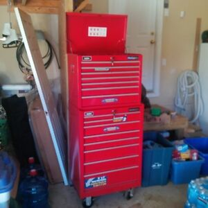 Mastercraft Tool Chest in brand new condition
