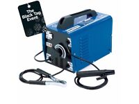 DRAPER 05572 EXPERT 140A 230V TURBO ARC WELDER