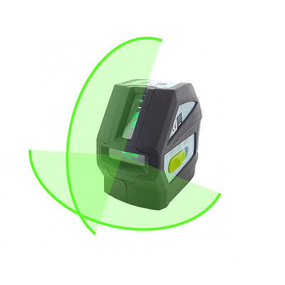 HEDÜ Kreuz-Linienlaser L1G Kreuzlinienlaser grüner Laser Innenausbau m. 2 Linien online kaufen
