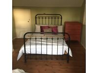 Lovely double room in a quiet rural house