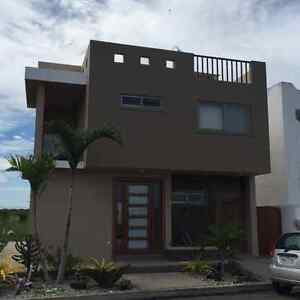 Beach house for rent in Ecuador - Casa Pacifica