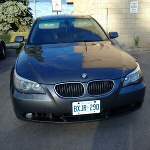 '04 BMW 545i Must Go!