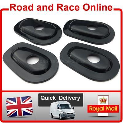 Kawasaki ZX6R/ZX7/ZX9/ZX12 Motorcycle Front/Rear Indicator Spacers/Adapter/Cover