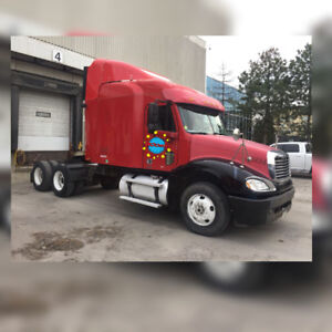 Freightliner Columbia 2006 with Detroit engine for sale