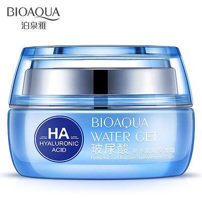 Transparent cream &moisturizer skin to protect skin and whiten skin anti-aging  ()