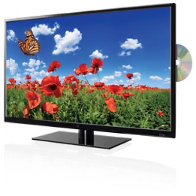 GPX TDE3274BP 32 LED TV/DVD Combination