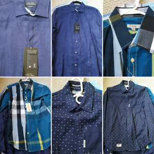 Clothing: Shirts and Polo