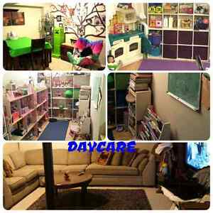 Daycare spot Available Cambridge Kitchener Area image 1