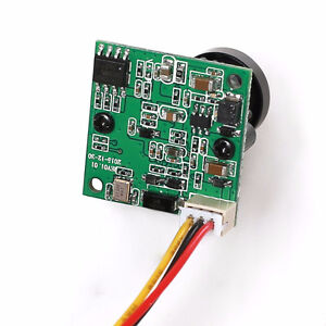 New 700TVL CCD Camera Suitable for RC Plane Quadcopter  FPV Peterborough Peterborough Area image 3