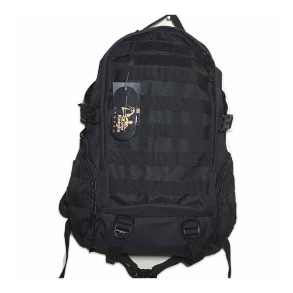 Silver knight large tactical military fly fishing backpack for Used fly fishing gear for sale