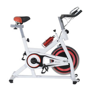 Exercise Spin Bike Fitness Home Gym Cardio Workout Aerobic