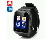 Zgpax s8 android 3g smartwatch