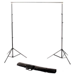 Photography Backdrop Stand/Support