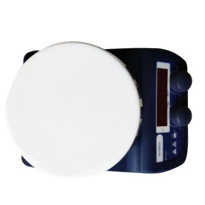 Lab Led Digital Hotplate Magnetic Stirrer Magnetic Stirrer Mixer 110v 500w