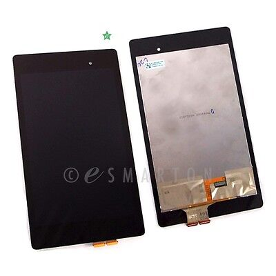 2013 Ver. Asus Google Nexus 7.0 2nd Tablet Lcd Touch Scre...