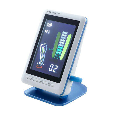 Dental Endodontic Apex Locator Root Canal Finder Woodpecker Iii Style Us Stock