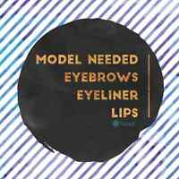 FREE*Model Needed for Eyebrows Microblaing Training 905-597-1321