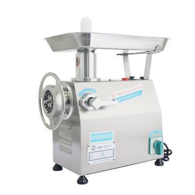 250kgh Commercial Electric Meat Grinder Meat Mincer Mincing Machine 220v