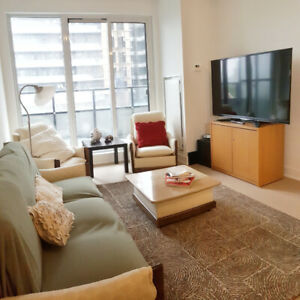 Room For Rent In Shared 2 Bed Condo. *Humber Bay Shores