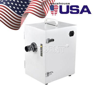 High Speed Digital Amalgamator Dental Single-row Dust Collector Vacuum Cleaner