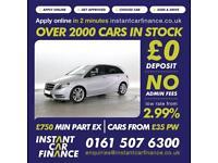 Mercedes-Benz B180 1.5CDI Sport 99 FROM £49 PER WEEK