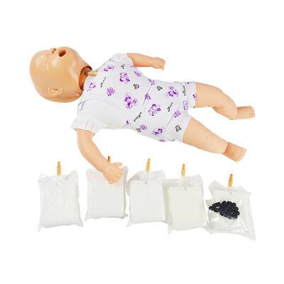 Intbuying School Teaching Cpr Nursing Infant Airway Obstruction Manikin