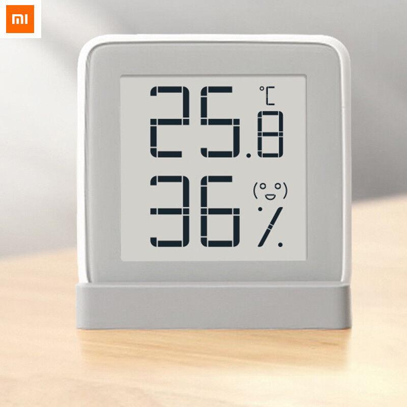 Xiaomi MiaoMiaoCe E-Link INK  High-Precision Thermometer Temperature Humidity