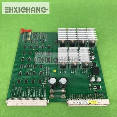 91.144.802101a Ltk50-2 Motor Driver Board Heidelberg Machine Compatible Q64 Zx