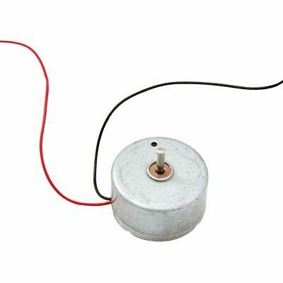 1pcs 300 Dc 3v 3000rpm Solar Micro Motor For Scientific Production Diy Model Toy