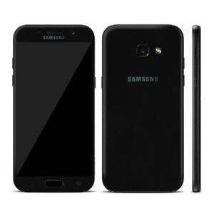 SPECIAL  SAMSUNG  GALAGY A5 2017 Seulement A 299$ Wow