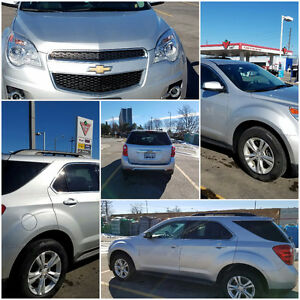 2013 Chevrolet Equinox 1LT SUV for sale