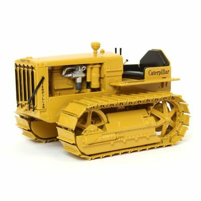 1/16 Caterpillar Model 22 Crawler on Steel Tracks by Norscott 55154
