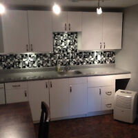 **REDUCED** 1 Bedroom - All inclusive - Small Pet/GLBT Friendly!