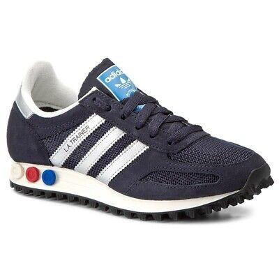 ⚫ Latest Adidas Originals LA Trainer OG Girls/women's Trainers(UK 3.5/EU 36)