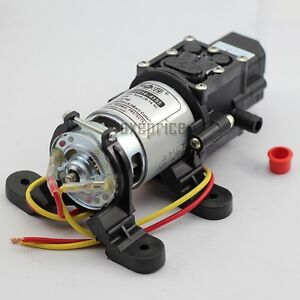 12V-DC-4L-Min-100PSI-Diaphragm-Water-Self-Priming-Pump-High-Pressure-Motor-Boat
